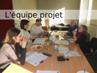 Equipe projet